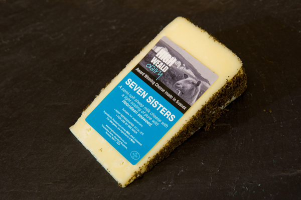 Seven Sisters Cheese