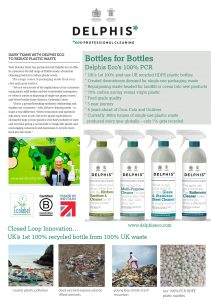 Delphis Eco Professional Cleaning